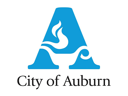 Campaign for the City of Auburn Department of Parks and Recreation